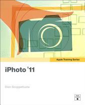 Apple Training Series: iPhoto '11