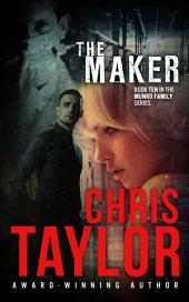 THE MAKER - Book Ten of the Munro Family Series: The Munro Family Series