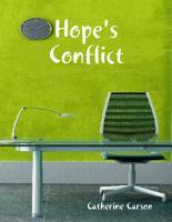 Hope s Conflict PDF