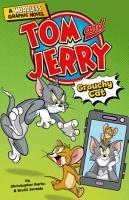 Grouchy Cat PDF