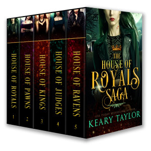The House of Royals Saga
