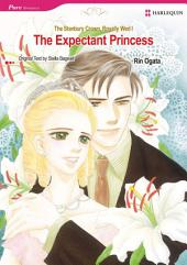 The Expectant Princess: Harlequin Comics