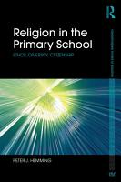 Religion in the Primary School PDF