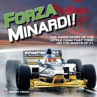 Forza Minardi  PDF