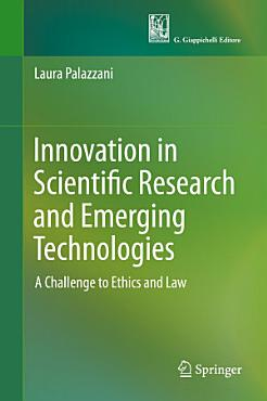 Innovation in Scientific Research and Emerging Technologies PDF