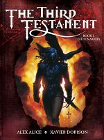 The Third Testament: The Lion Awakes