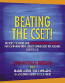 Beating the CSET  Book