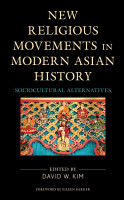 New Religious Movements in Modern Asian History PDF