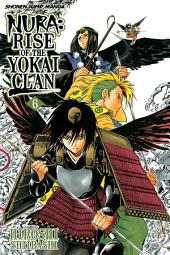 Nura: Rise of the Yokai Clan, Vol. 6: The House Where Jyami Wanders