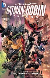 Batman & Robin Eternal Vol. 1: Volume 1