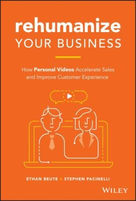 Rehumanize Your Business Pdf Book