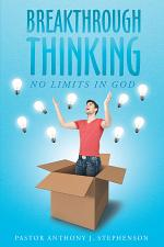 Breakthrough Thinking: No Limits in God