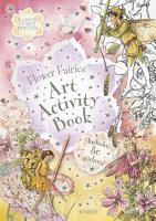 Flower Fairies Art Activity Book PDF
