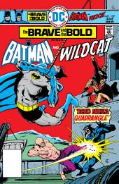 The Brave and the Bold (1955-) #127