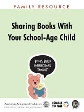 Sharing Books with Your School-Age Child
