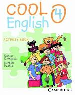 Cool English Level 4 Activity Book