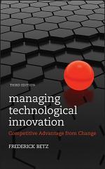 Managing Technological Innovation