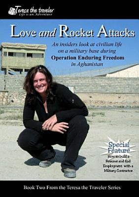 Love and Rocket Attacks  Full Color  PDF