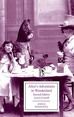 Alice s Adventures in Wonderland   Second Edition PDF