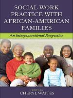 Social Work Practice with African American Families PDF
