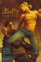 Buffy the Vampire Slayer Omnibus  Season 8 PDF