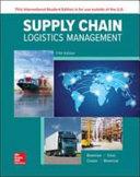 Supply Chain Logistics Management 5e PDF