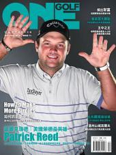 ONEGOLF 玩高爾夫國際中文版 第71期