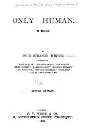 Only Human: A Novel