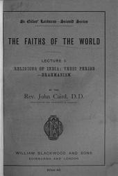 Religions of India: Buddhism