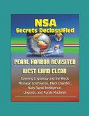 NSA Secrets Declassified