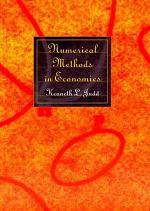 Numerical Methods in Economics