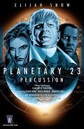 Planetary (1999-) #23