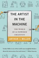 The Artist in the Machine PDF