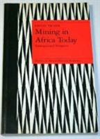 Mining in Africa Today PDF