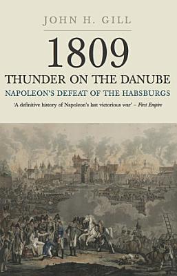 Thunder on the Danube PDF