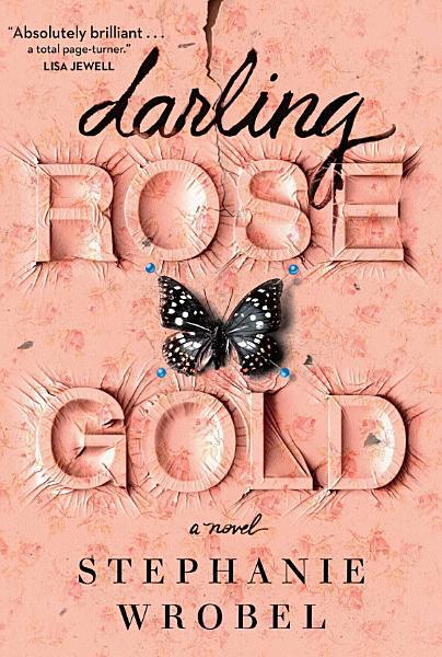 Download Darling Rose Gold Book