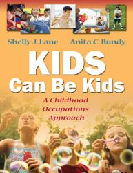 Kids Can Be Kids PDF