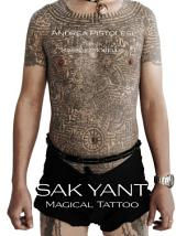 SAK YANT MAGICAL TATTOO