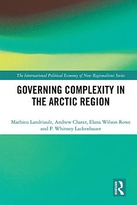 Governing Complexity in the Arctic Region PDF