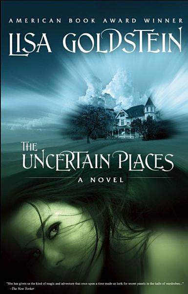 Download The Uncertain Places Book