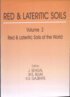 Red & Lateritic Soils
