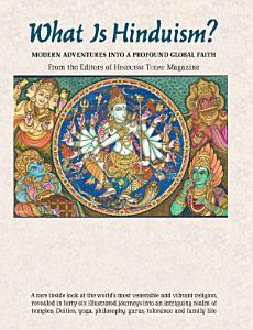 What Is Hinduism  Book