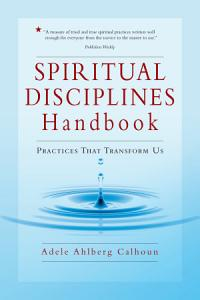 Spiritual Disciplines Handbook PDF