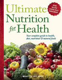 Ultimate Nutrition for Health