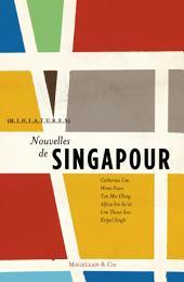 Nouvelles de Singapour: Récits de voyage