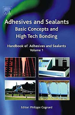 Handbook of Adhesives and Sealants