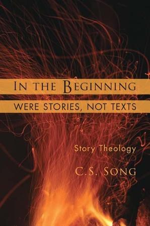 In the Beginning Were Stories  Not Texts PDF