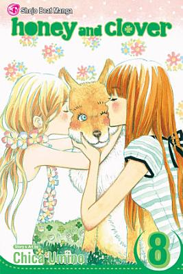 Honey and Clover PDF