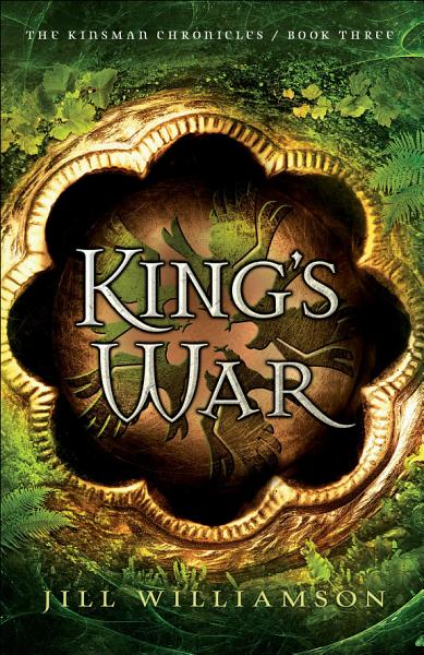 King s War  The Kinsman Chronicles Book  3