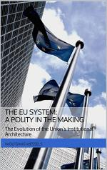 The EU System: A Polity in the Making
